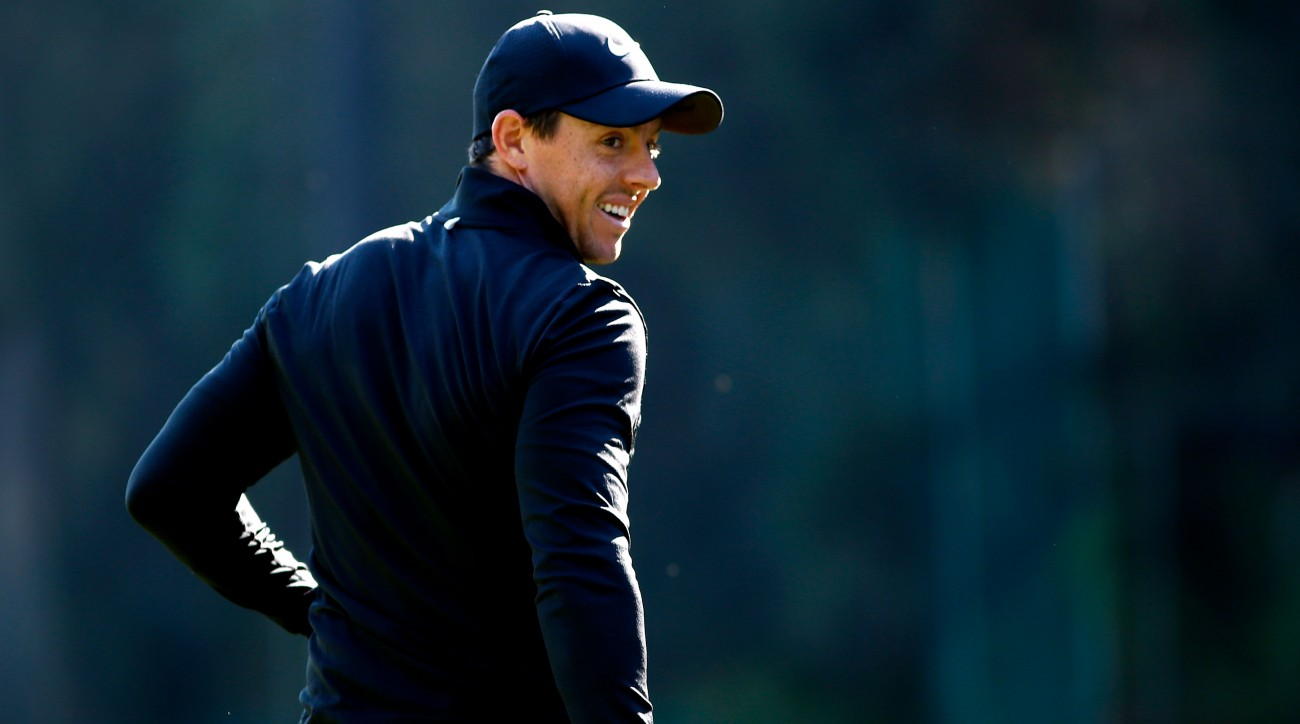 Rory McIlroy returns to the PGA Tour at the WGC-Mexico this week.