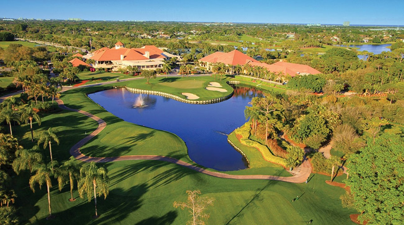 Frenchman's Creek Beach & Country Club is just one private club that offers expanded spa and fitness facilities.