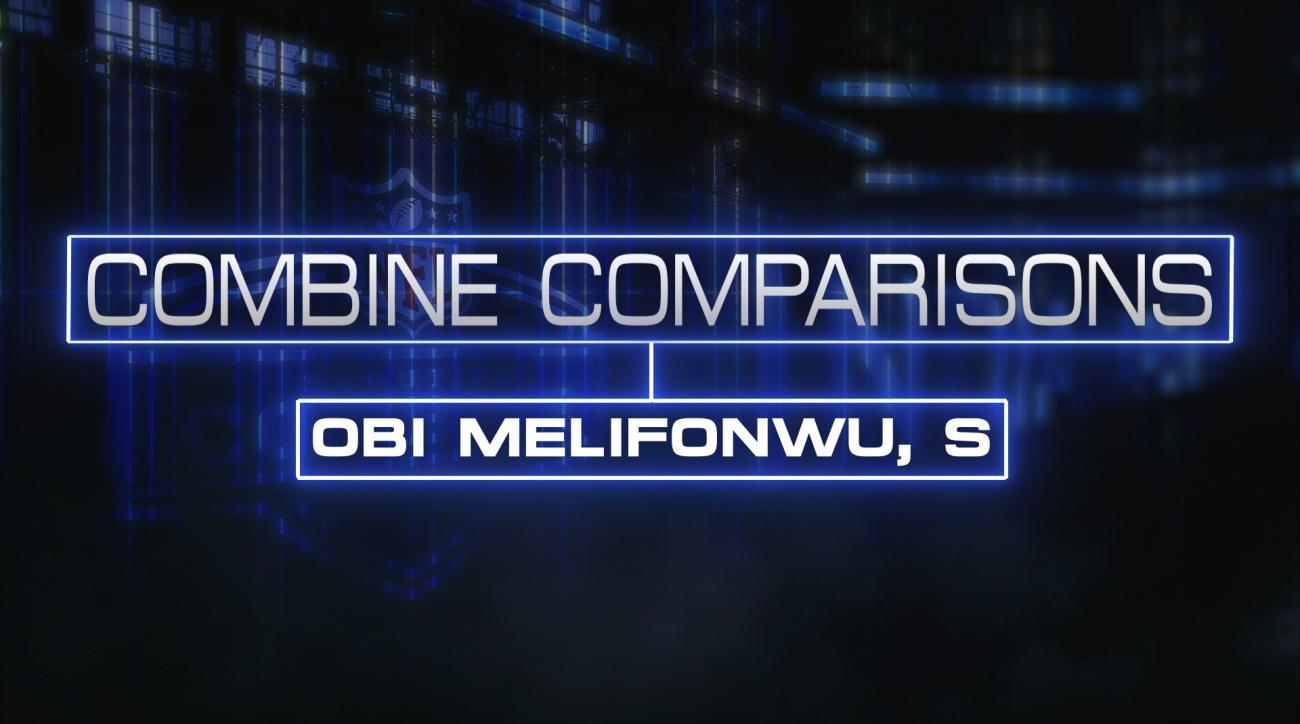 Combine Comparisons: Obi Melifonwu, S
