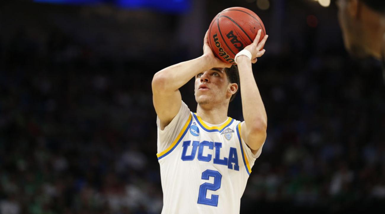 Why Lonzo Ball Is The NBA Draft's Most Interesting ...