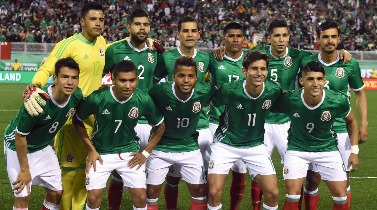 Mexico vs Costa Rica live stream: Watch online, TV channel, time | SI.com