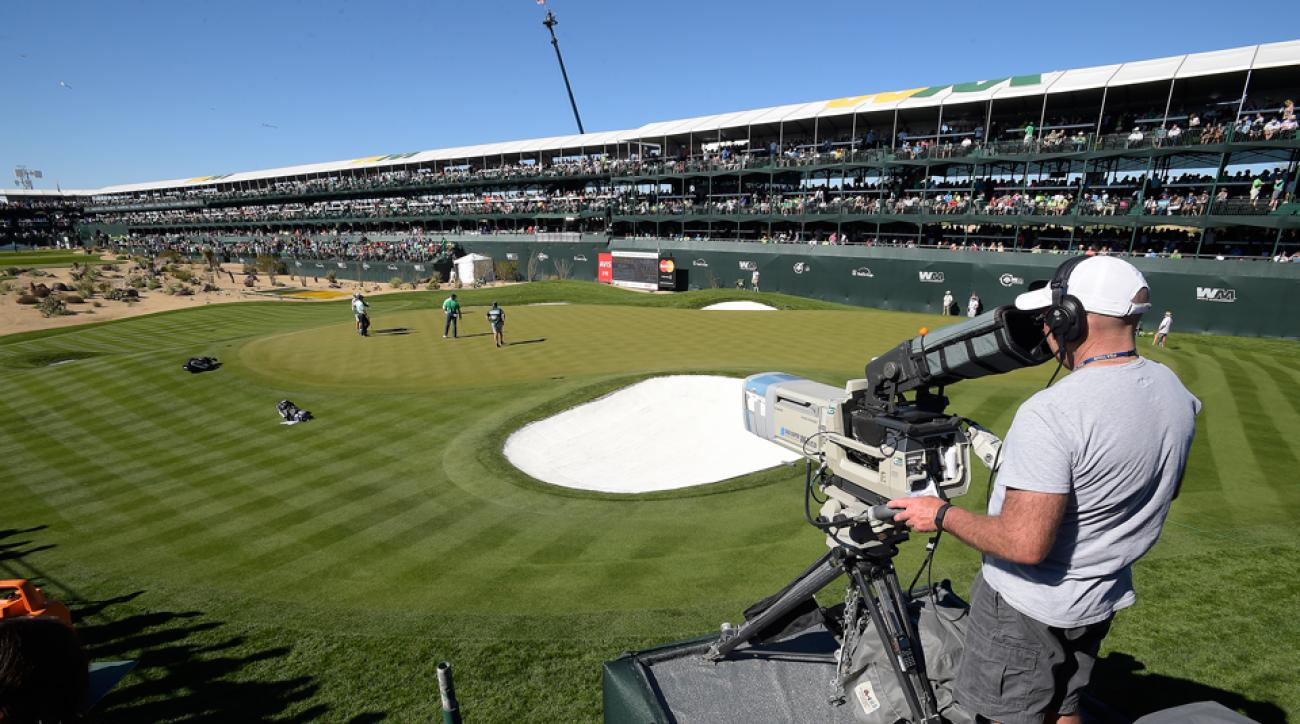 The PGA Tour can opt out of its current contracts with CBS and NBC in 2018.