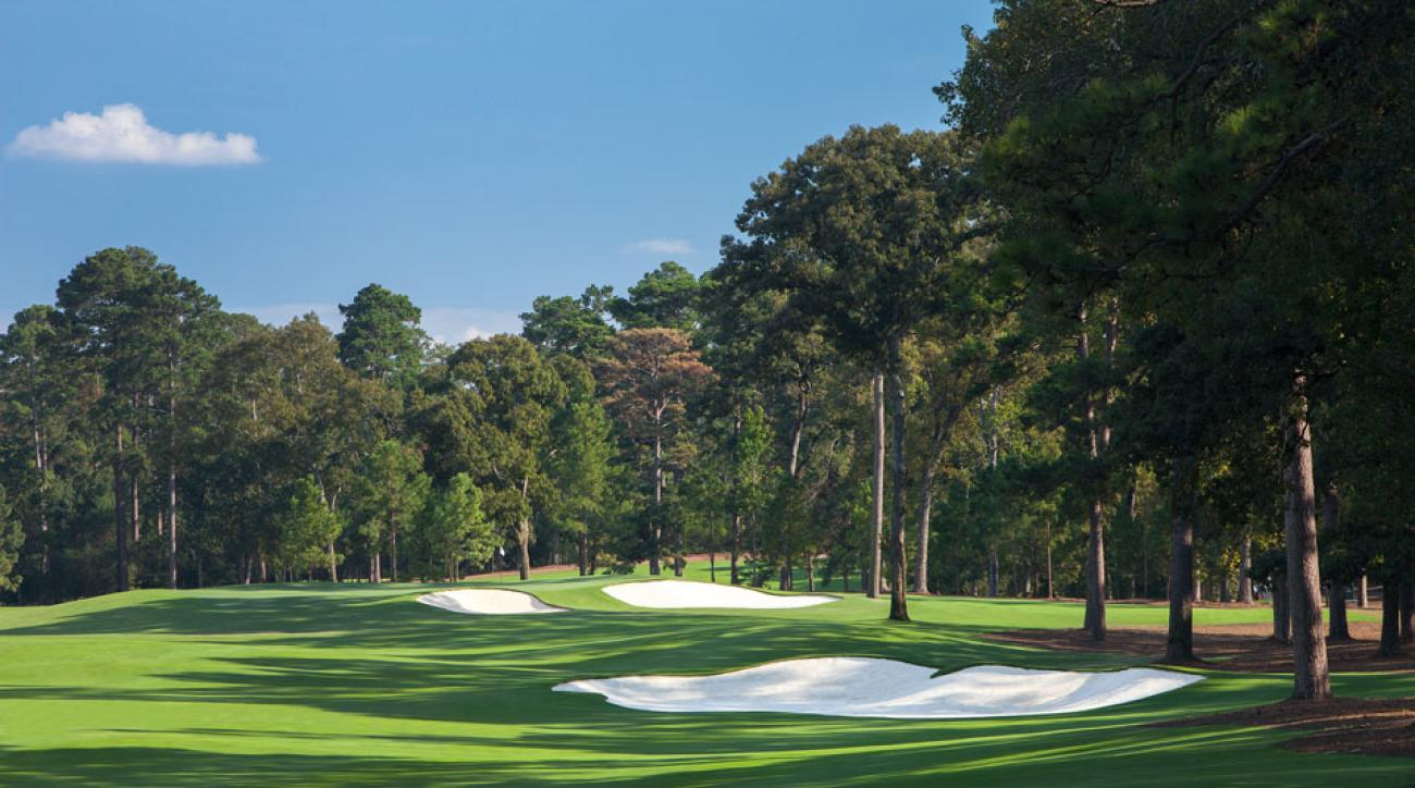 With some (but not too much) bunkering, Bluejack is fun and playable.