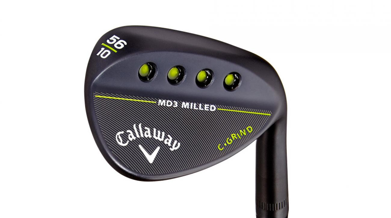 Callaway MD3 Milled Wedge