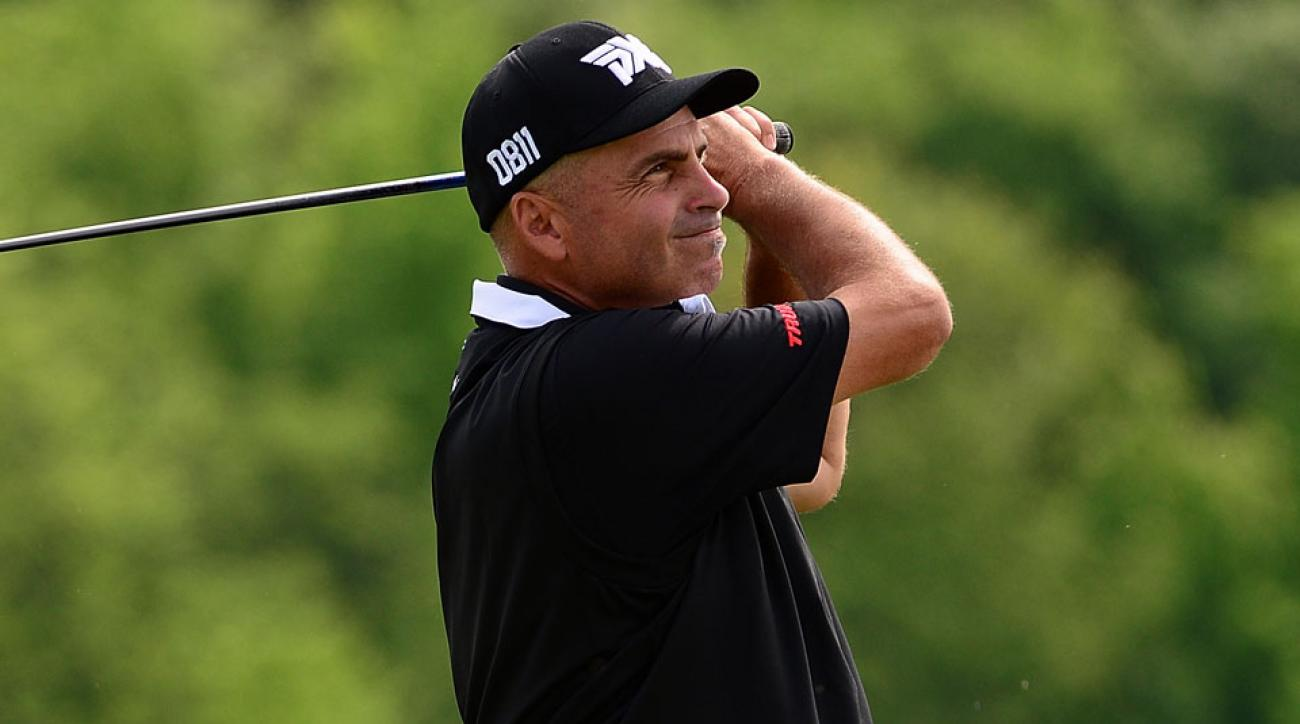 Rocco Mediate won six times on the PGA Tour, most recently in 2010.