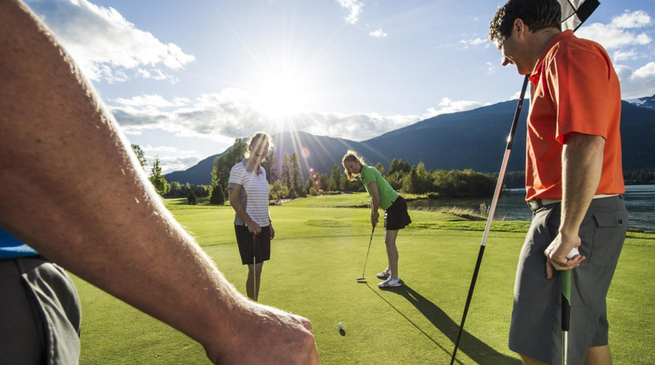 Game on! You can now book times on GOLF.com at more than 36,000 courses.