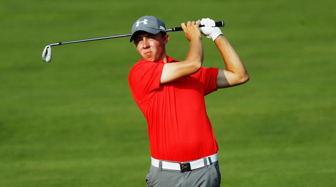 Matthew Fitzpatrick, 21, has shown he has the game to be a factor at major championships.