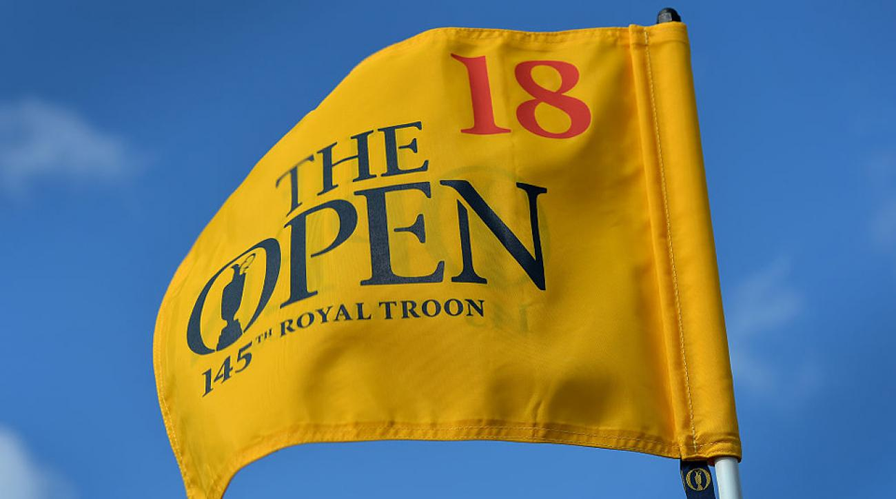 The British Open will visit Royal Troon for the ninth time and first since Todd Hamilton won the event in 2004.