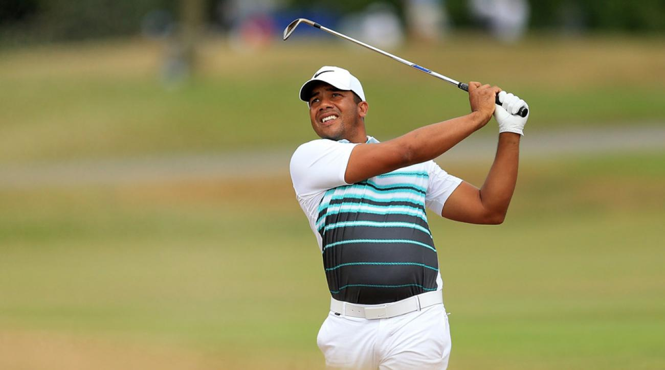 Jhonattan Vegas won the 2016 Canadian Open.