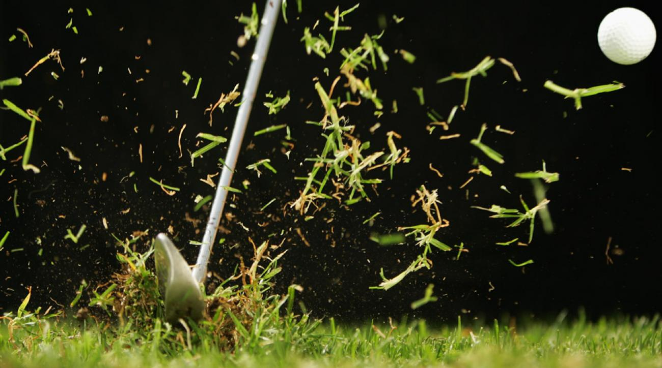 Iron play is far more important to your scores than previously thought.