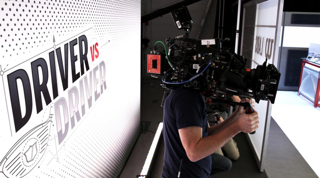 The new show will track the process of designing a driver, from start to finish.