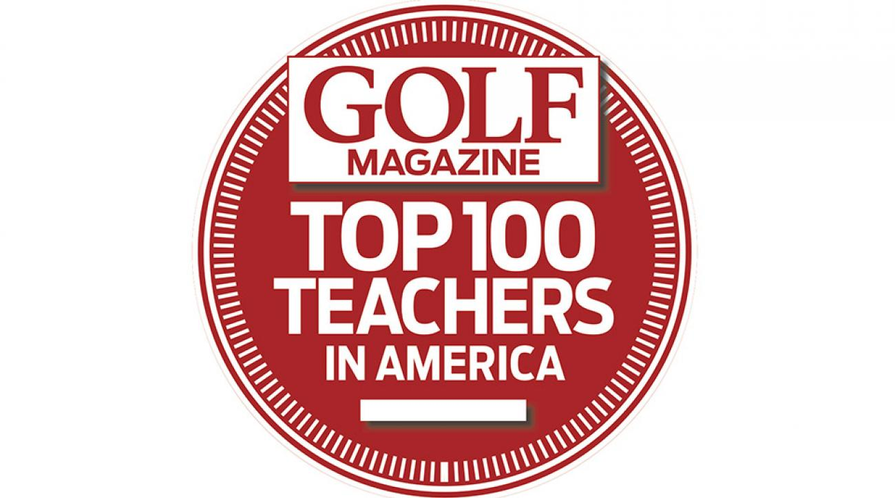 GOLF's National Search For The Top 100 Teachers In America ...