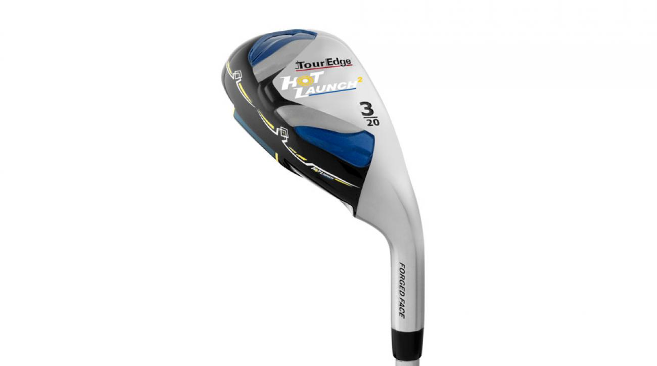 Tour Edge Hot Launch 2 Iron-Woods