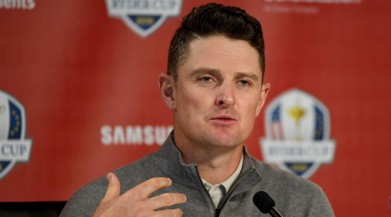 Justin Rose joined fellow British golfer Charley Hull among the Olympic athletes whose medical records were recently leaked by hackers.