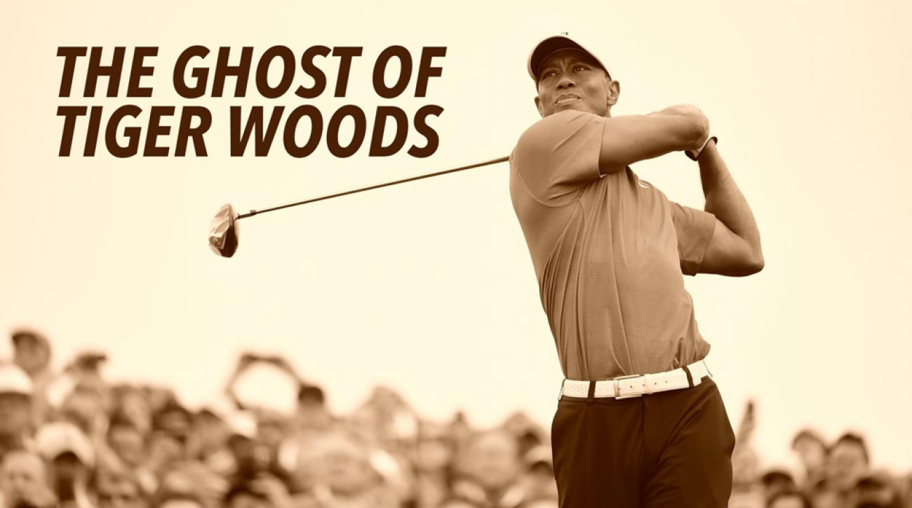 Tiger Woods has dropped outside the top 700 players in the world and yet a collective optimism surrounds his game.