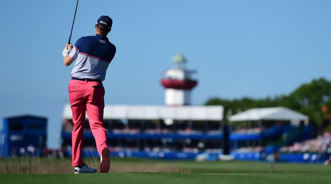 Harbour Town Golf Links is scheduled to host the PGA Tour's RBC Heritage through 2023.
