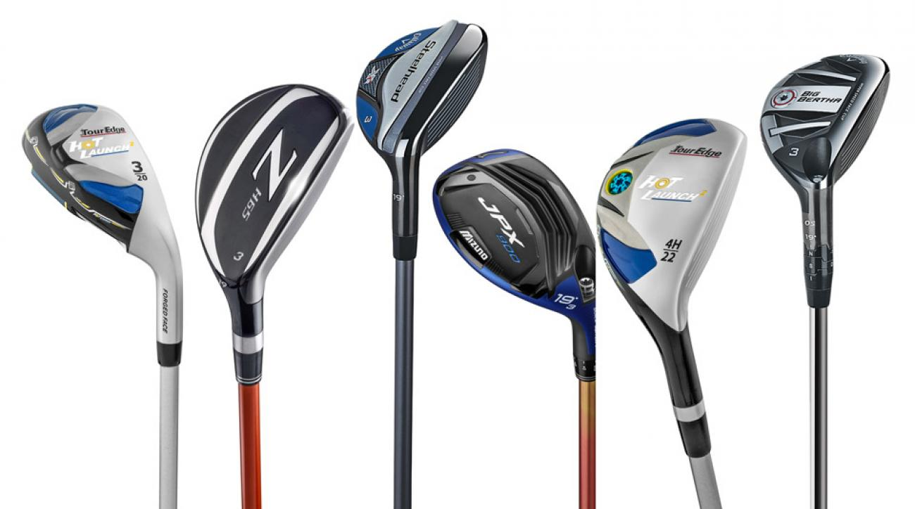 Learn all about these six new hybrids below.
