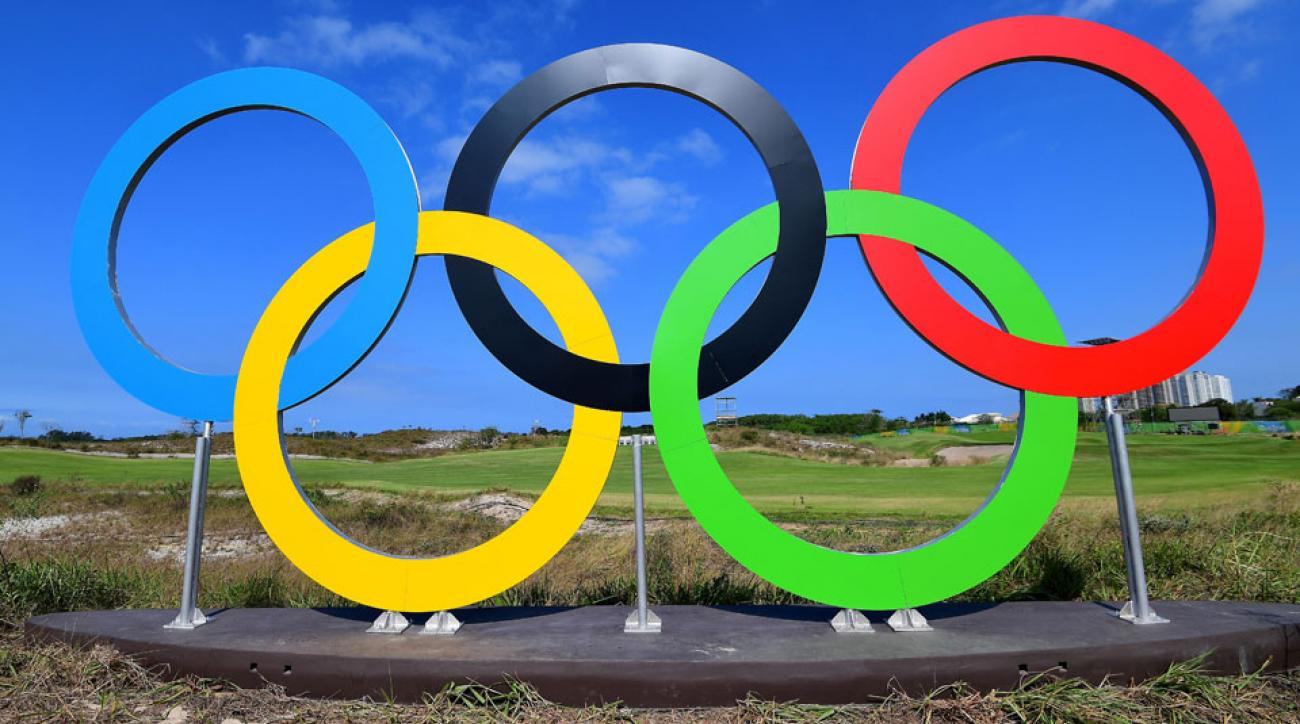 Golf returned to the Olympics for the first time in 112 years at the Rio Games this summer.