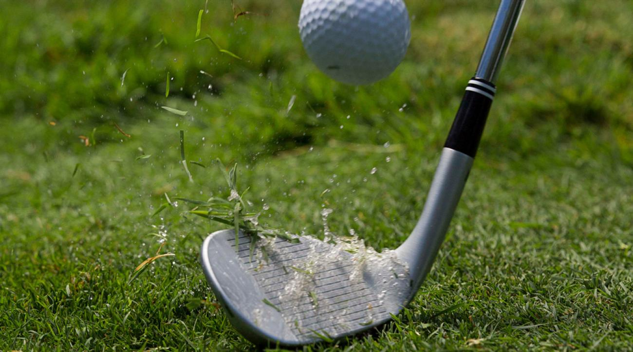 It's true: you can win with your wedges. Just implement the 7 Laws of the Short Game.
