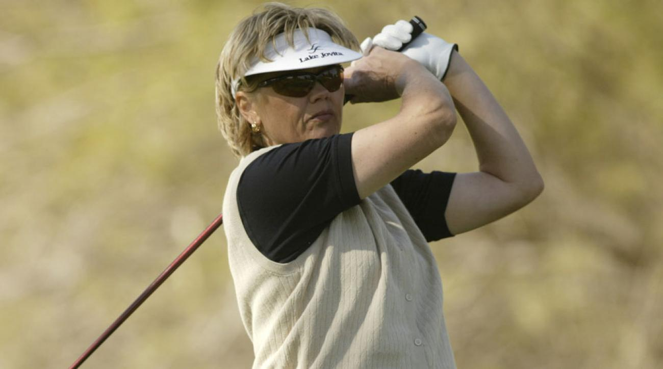 Coe-Jones was inducted into the Canadian Golf Hall of Fame in 2003.