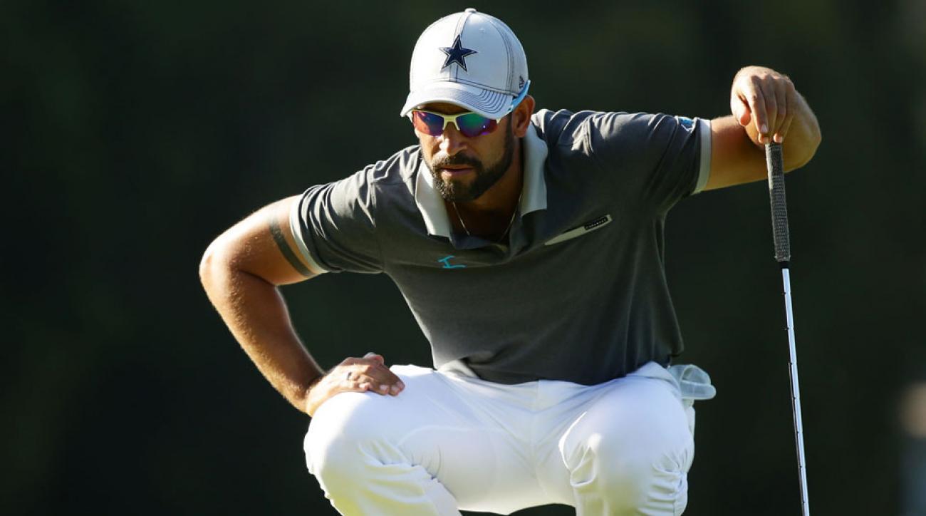 James Nitties is a former PGA Tour pro who plays on the PGA Tour of Australasia.