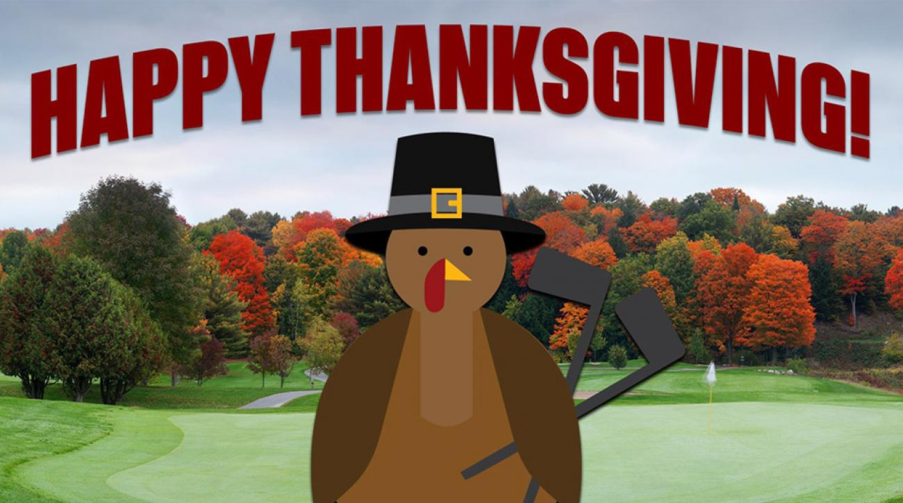 Happy Thanksgiving, from our team to yours.