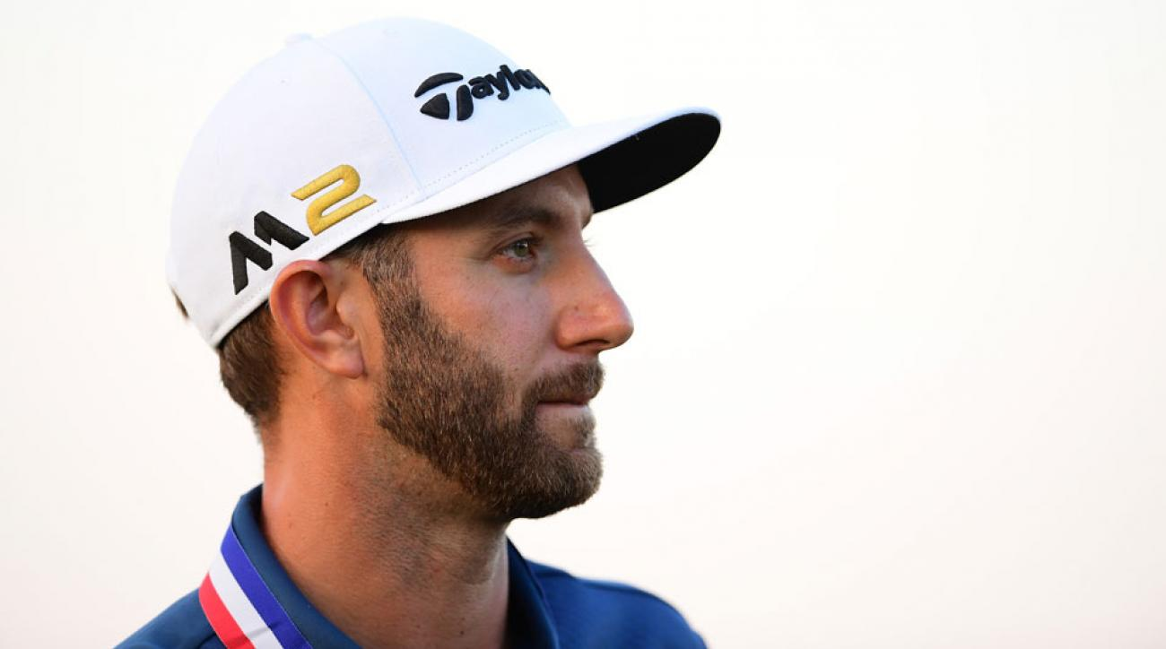 Dustin Johnson is GOLF Magazine's 2016 Player of the Year.