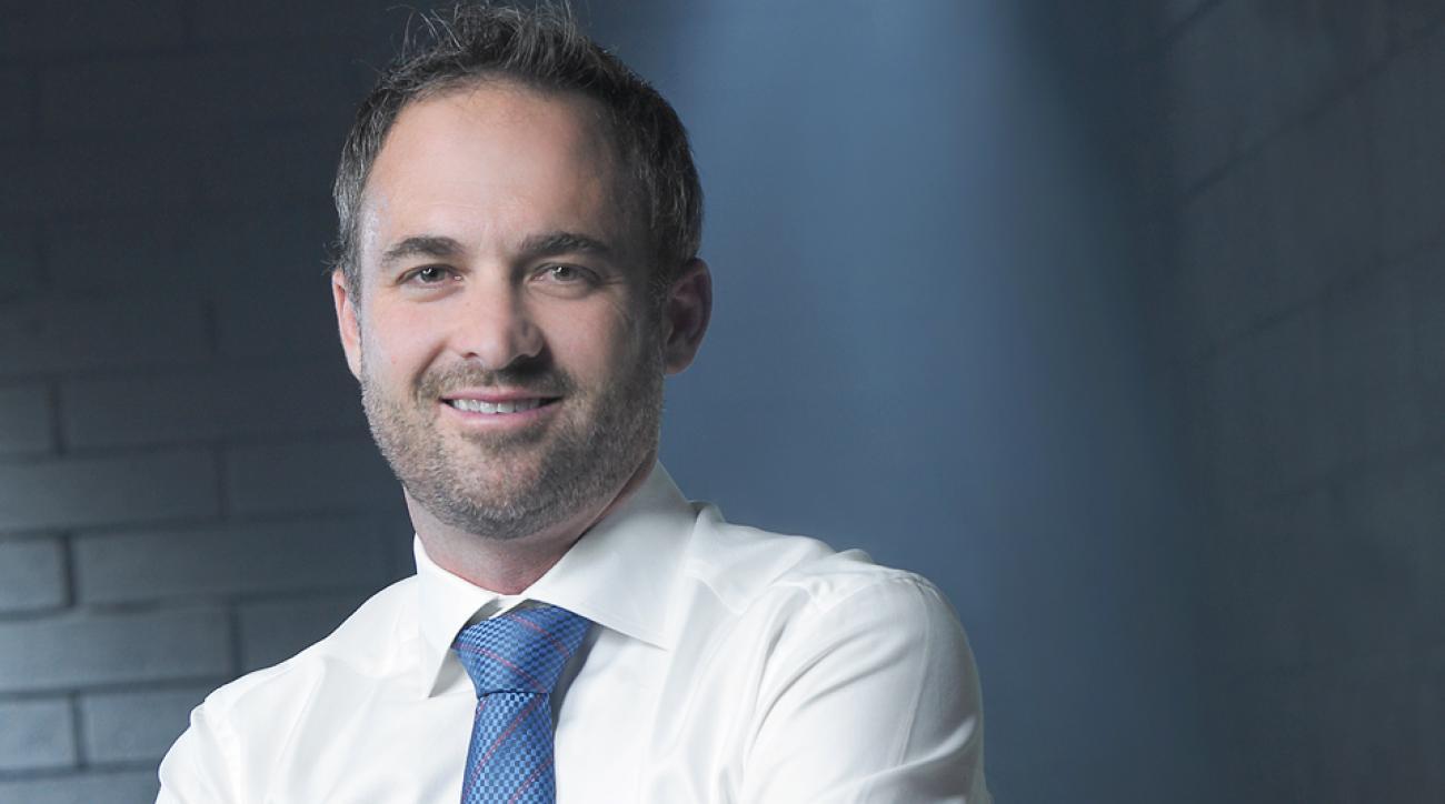 John K. Solheim has been named the new president of Ping.