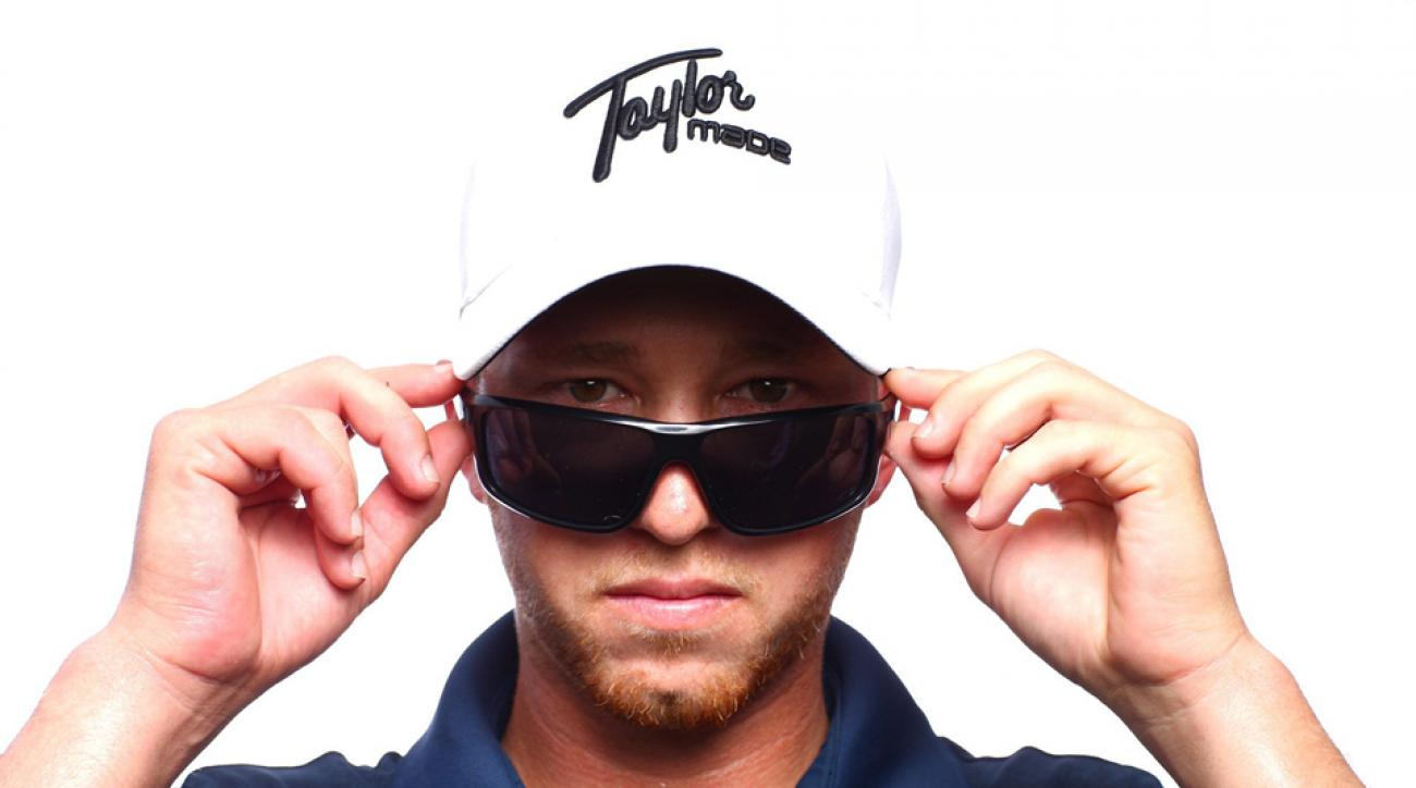 Daniel Berger was a cool customer in his first Masters appearance, tying for 10th.