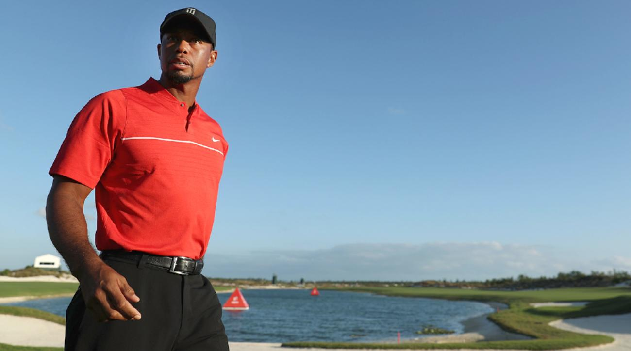 Tiger Woods has a new deal in place with Bridgestone, but are more wins on Tour in his future?