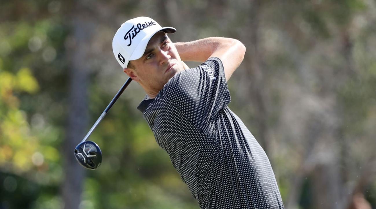 Justin Thomas won the 2017 Sony Open in Hawaii by seven shots.