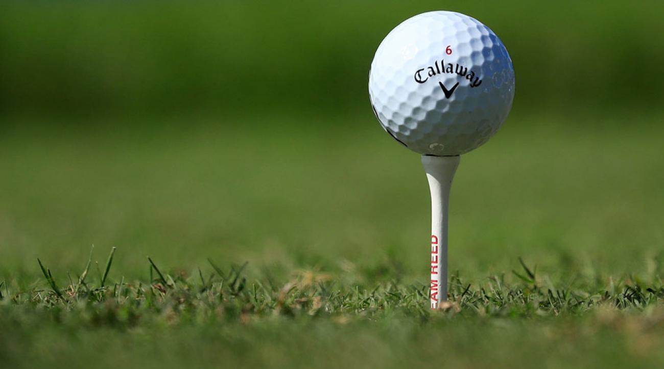 Three new Callaway golf balls will be hitting store shelves in 2017.