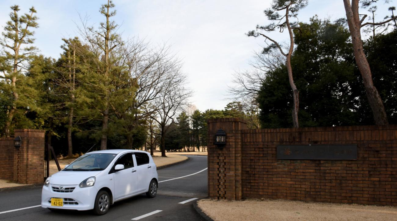 Kasumigaseki Country Club, a Japanese country club set to host the 2020 Olympics golf competition, said on January 18 it would consider changing a policy not to admit women as full members after Tokyo's female governor slammed the rule.