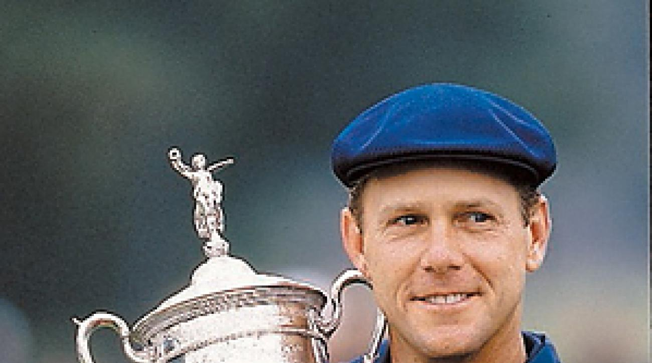 In 1999, Payne Stewart won his second U.S. Open title after sinking a 15 foot par putt on the 18th hole to defeat Phil Mickelson by 1 stroke. Four months later, Stewart died in a tragic plane crash at the age of 42.