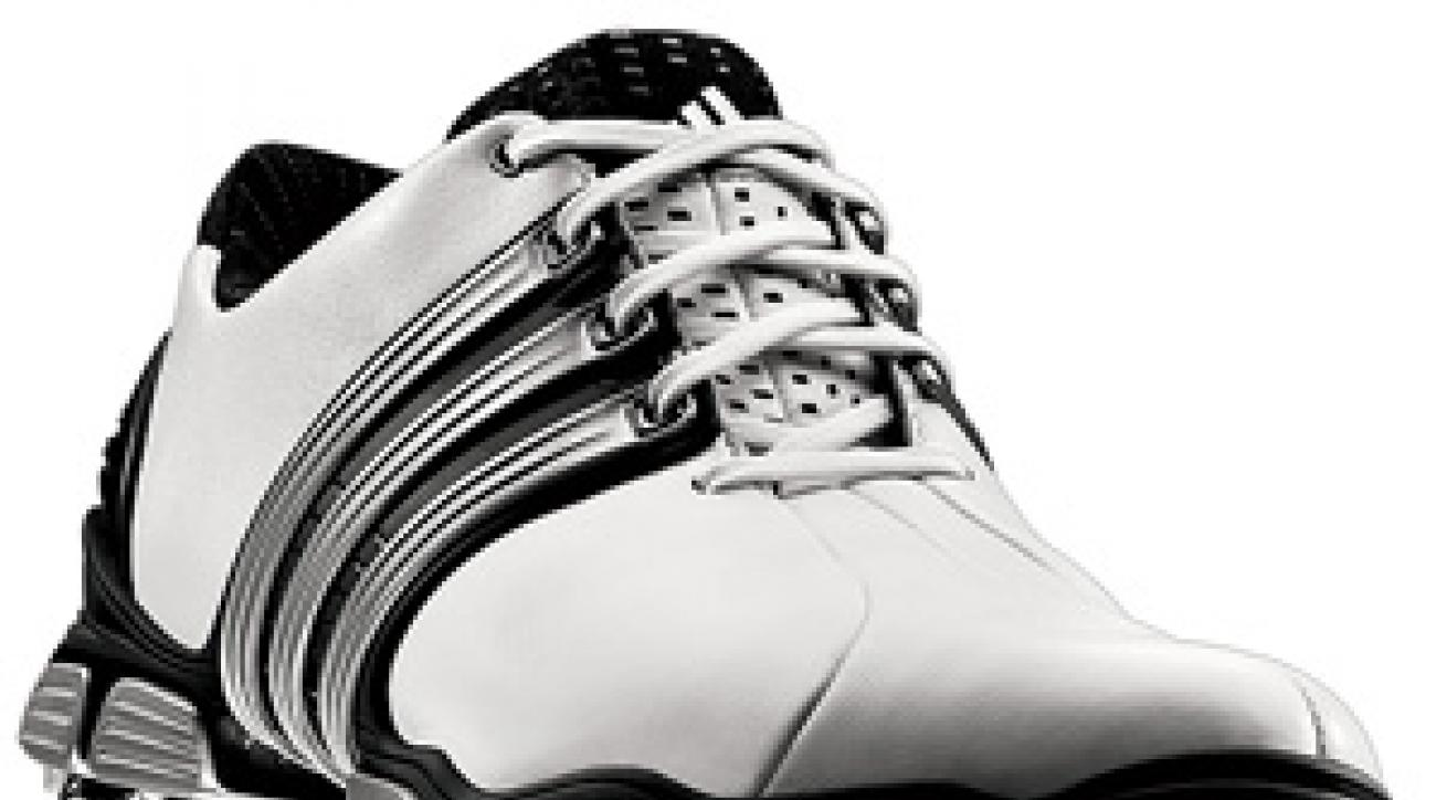 Adidas Tour 360 4.0 golf shoes