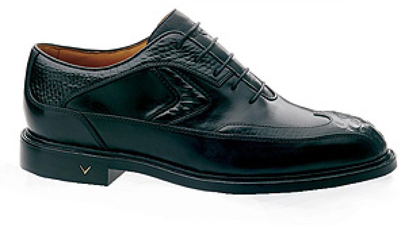 Callaway Exotic Chev Teaching Shoe