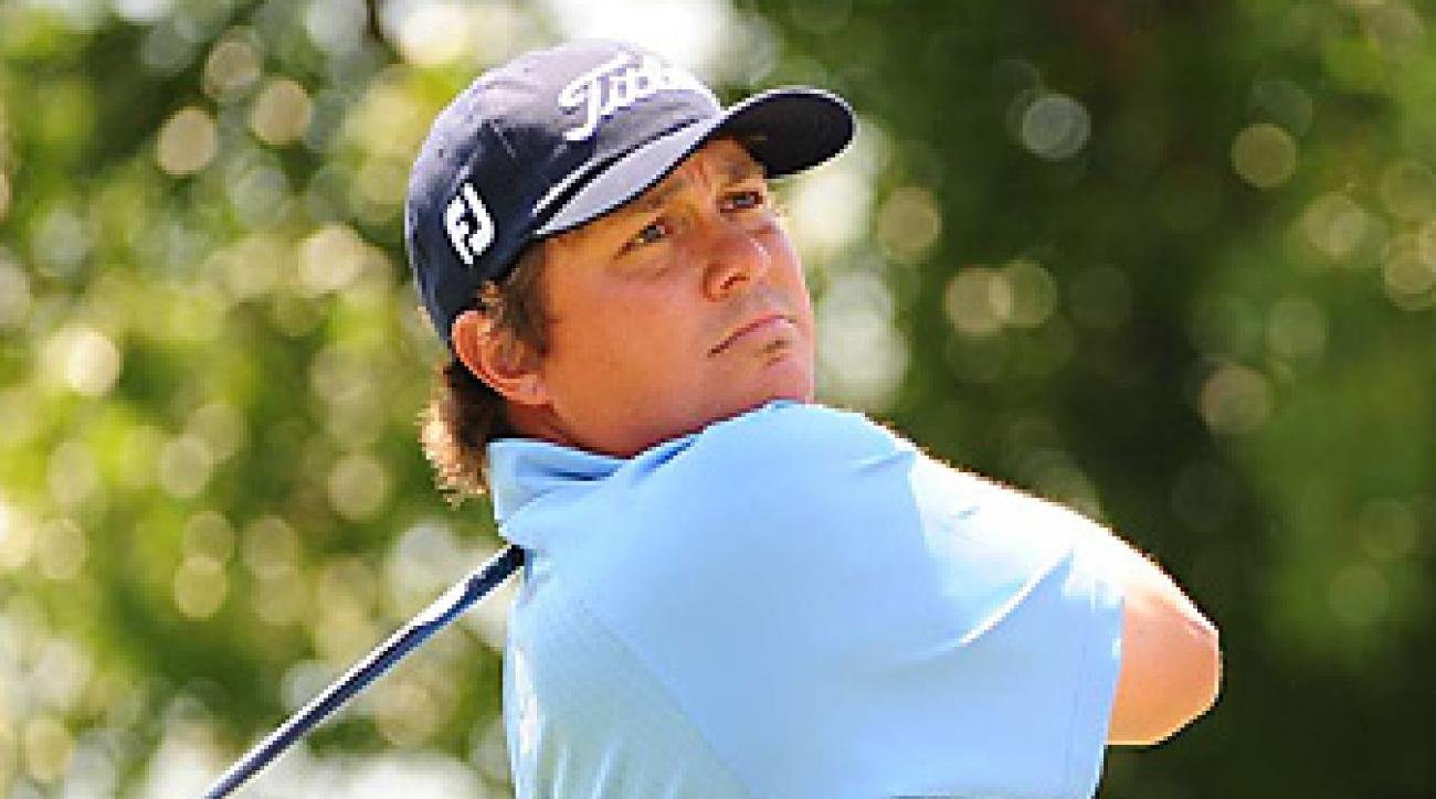 Jason Dufner earned his second win in three events.