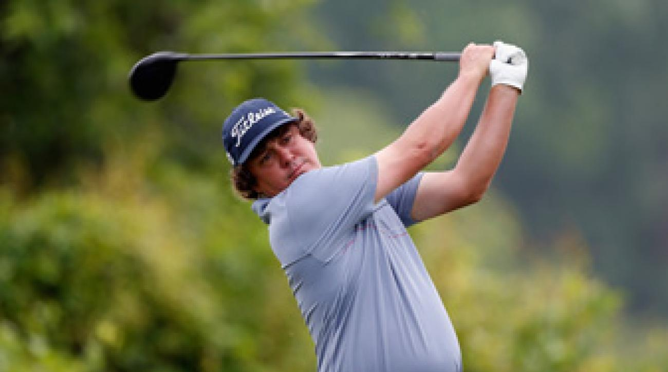 Jason Dufner earned his first career PGA Tour win at the Zurich Classic.