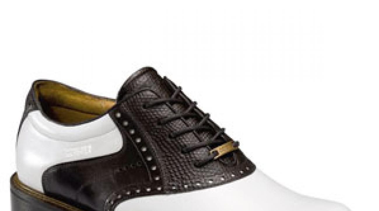 ECCO's World Class Limited Edition shoe