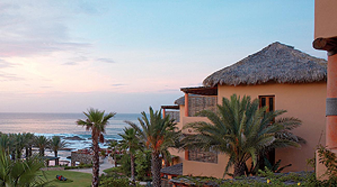 Esperanza Resort in Cabo San Lucas, Mexico
