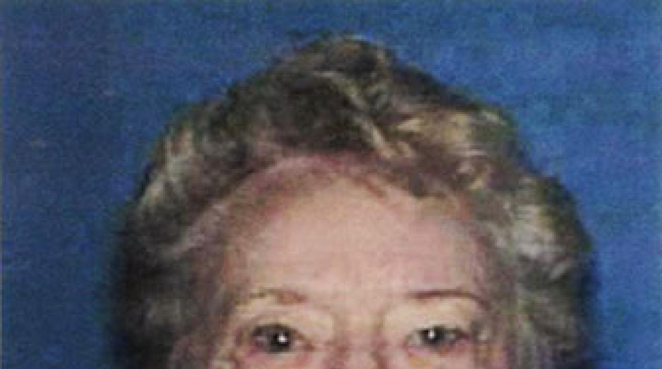 Investigators fear Russell Dermond's wife, Shirley, 87, was abducted.