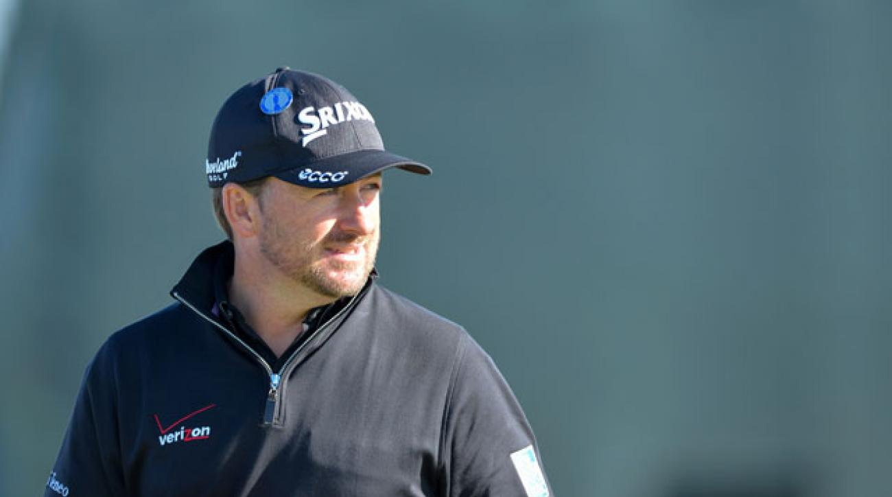 Tag your tweets with #RBCMcDowell for a chance to win 18 holes with G-Mac.