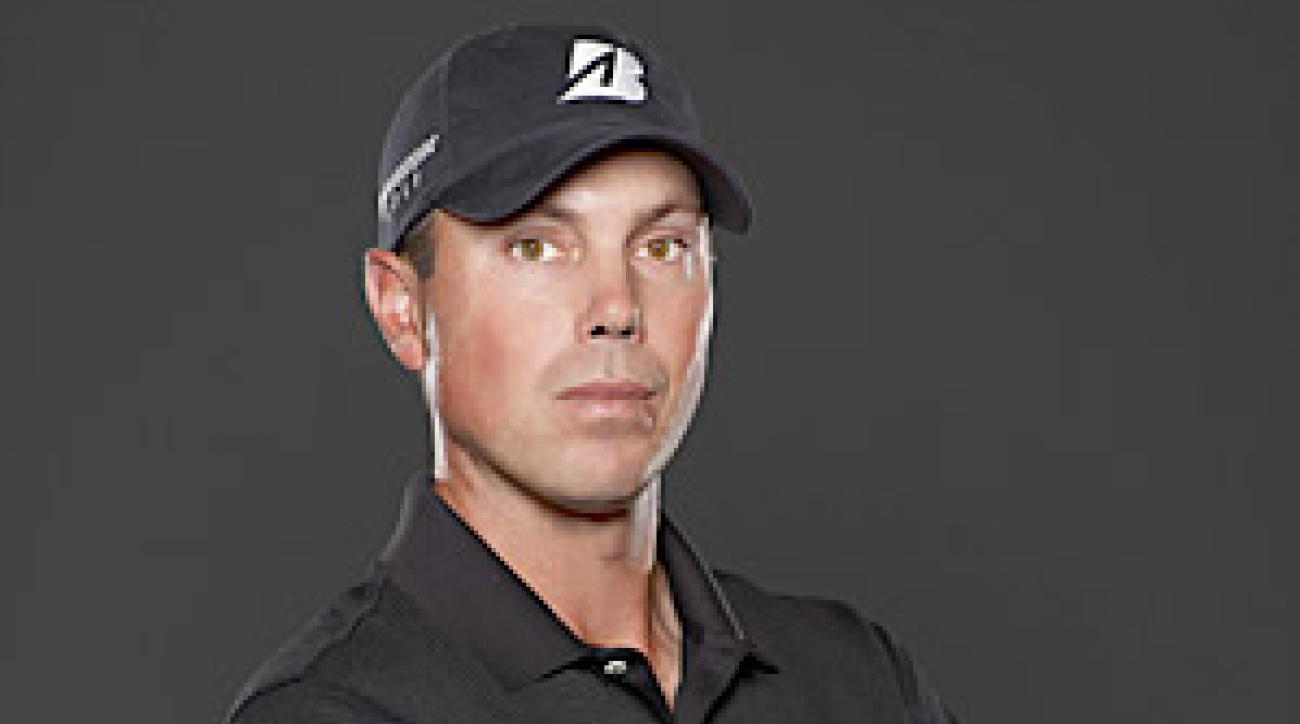 """""""I think I have the knowledge now that winning major championships is something that I can do."""""""