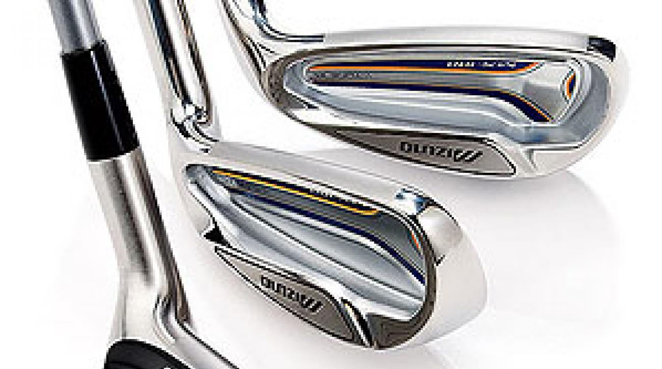 Mizuno golf logo