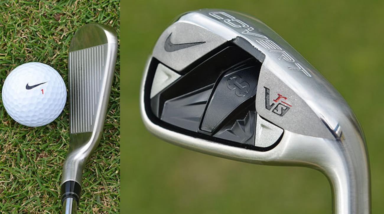 Nike VR_S Cover irons