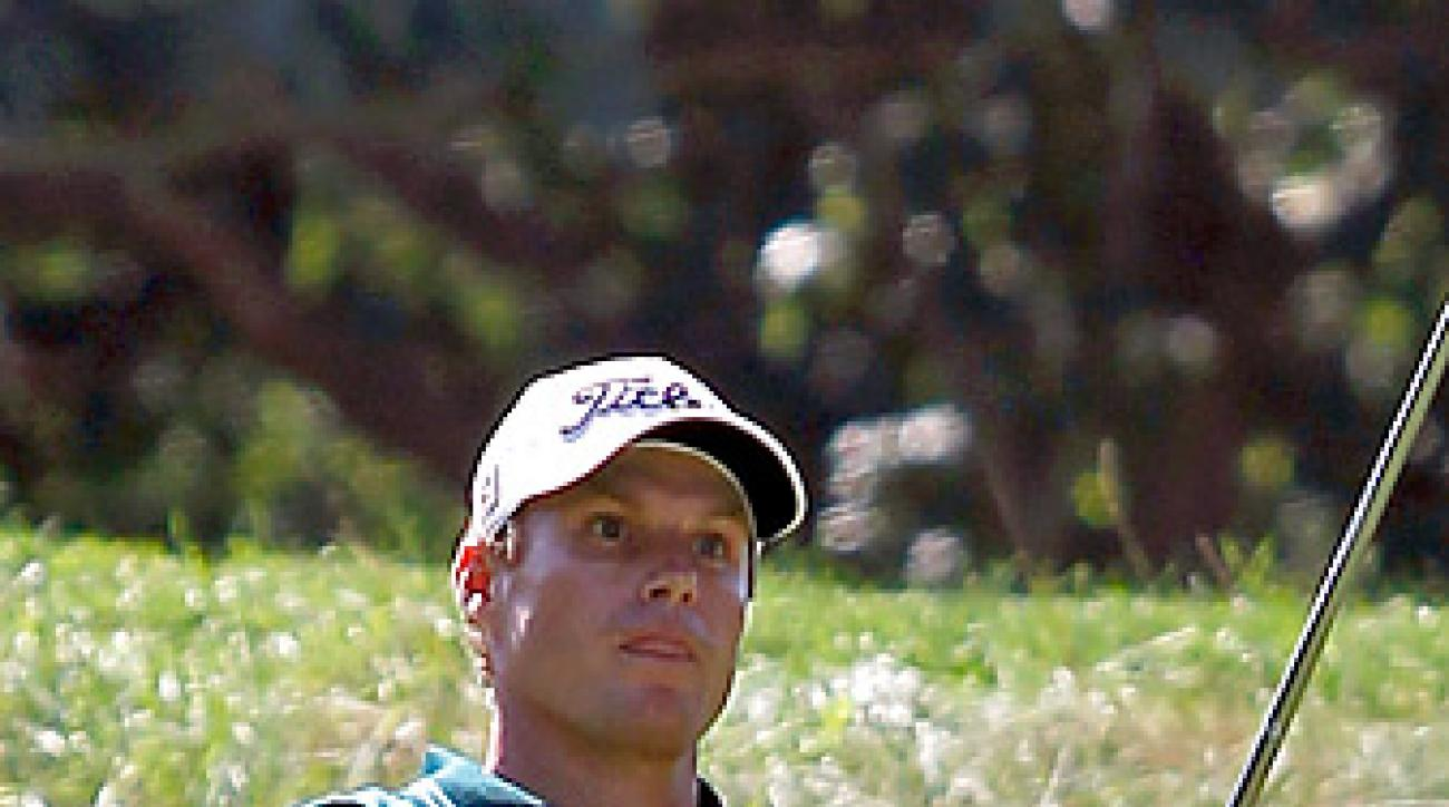 Fresh off a win at the Barclays, Nick Watney leads the FedEx playoffs and has also inserted himself into the conversation for a Ryder Cup selection.