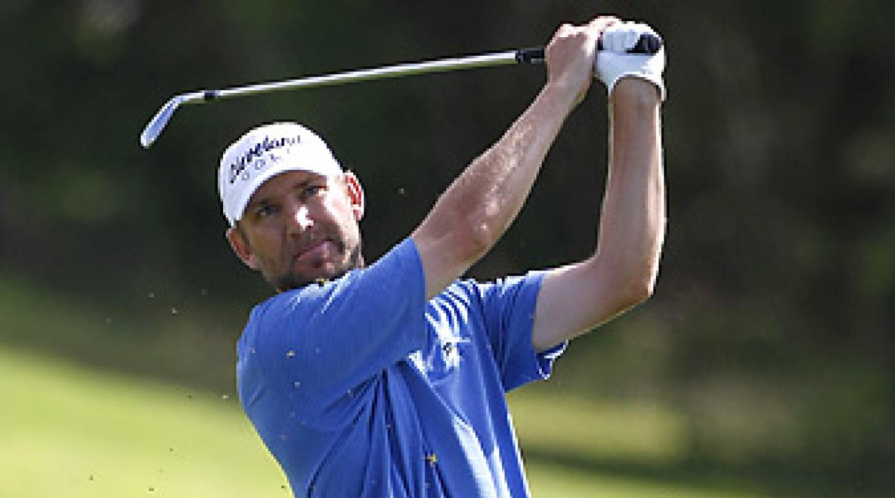 George McNeill shot a 69 on Sunday to win the Puerto Rico Open.