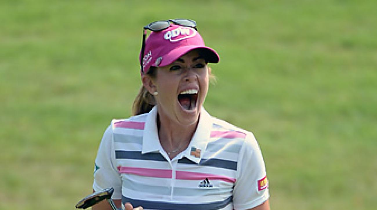 Paula Creamer's last LPGA win came at the U.S. Women's Open in 2010.