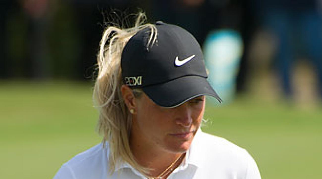 Pettersen's victory is her fourth this year, the fourteenth in her career.