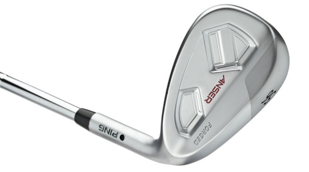 Ping Forged Anser Wedges